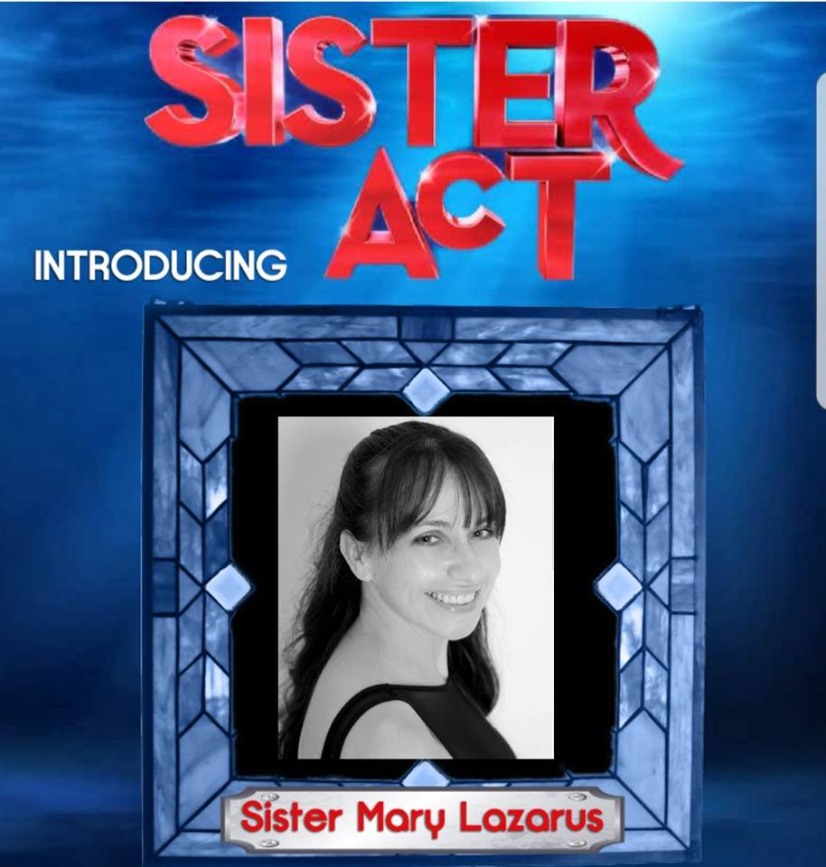 Introducing Sister Mary Lazarus